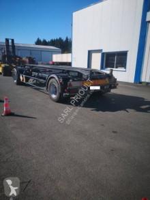Anhænger Kaiser Porte caisson containervogn brugt