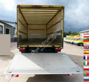Przyczepa furgon Saxas AKD 71-12 LBW