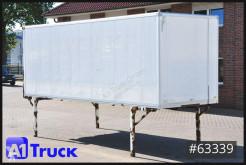 Skříň pro dodávku Schmitz Cargobull WKO 7.45, ISO, Trockenfracht, Container, Tiny House