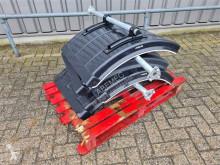Repuestos Repuestos tractor Joskin Spatborden voor Transcap