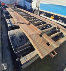 Remorque porte containers Trax R192W
