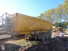 Schmitz Gotha trailer used tipper
