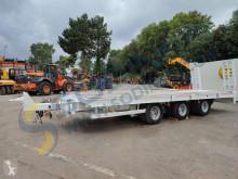 Kaiser flatbed trailer