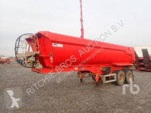MOL tipper trailer KS85/20T/37ST