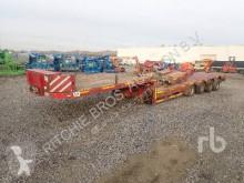 Flatbed trailer 4S0U-25-40.2N