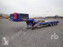 Scorpion flatbed trailer HKM4