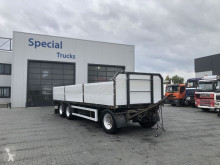 HFR PA23 (3 Axels) trailer used flatbed