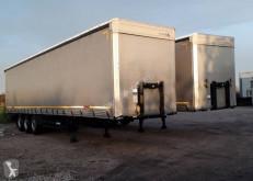 Kögel KÖGEL - SEMI-TRAILER STANDARD trailer used store