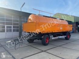 Tanker trailer Water-tank