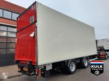 Rimorchio Van Eck UM-21 / KOELAANHANGER / TRS / LAADKLEP / CONCOURSTAAT frigo monotemperatura usato