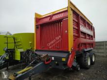 Schuitemaker RAPIDE520 trailer used