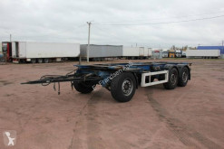 Krone SDR Container ship used other trailers