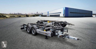 Schmitz Cargobull container trailer Porte caisse mobile 20'