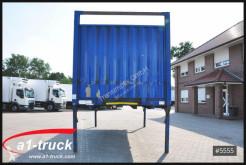 Zobaczyć zdjęcia Wyposażenie ciężarówek Krone 10 x WB, Bordwand, Baustoff Multilockleiste, 7,45