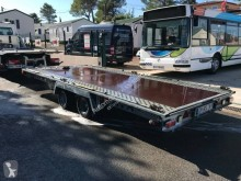 View images Woodford trailers plateau trailer