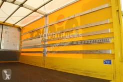 Voir les photos Remorque Fliegl Pritsche-Plane Tarpaulin/Durchlade/BPW Achsen