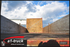 Zobaczyć zdjęcia Wyposażenie ciężarówek Krone WB 7,45 BDF, Pritsche, Bordwand, Baustoff L 7300