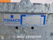 Voir les photos Remorque nc Tohaco machinetransporter Luchtgeveerd 2700KG laadvermogen