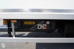 Voir les photos Remorque Zasław D-670, 16 EPAL , Carrier 550 diesel-electric