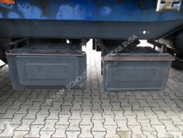 Voir les photos Remorque Kempf - LK 24 LK 24 Getreidekipper 2-Seiten Luftkipper