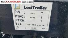 View images Lecitrailer 2x DISPO Mai 2020 trailer
