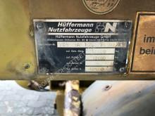 Voir les photos Remorque nc HAR 1870 HAR 1870 für 7m Abrollcontainer
