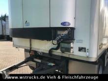 Voir les photos Remorque Chereau 8,10m Rohrbahn Carrier Maxima 1300 Strom/Diesel