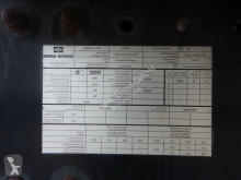 Voir les photos Remorque Saxas AKD 73-5-Z - Portaltüren