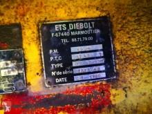Voir les photos Remorque Diebolt DIEBOLT DPM19PE2