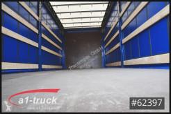 View images Krone WB 7,45 BDF Tautliner, neue Plane Truck equipments