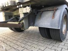Ver as fotos Reboque nc BAA 18 Kombianhänger BRUNS BAA18 Kombianhänger Absetzer/Abroller