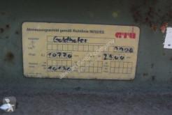 Voir les photos Remorque Goldhofer TÜ 3-18/80 / hydr. Rampen / TüV 06-20