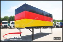 Voir les photos Équipements PL Krone 7.45 WB BDF Koffer