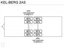 Voir les photos Remorque Kel-Berg 2AS