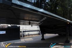 Voir les photos Remorque Schmitz Cargobull 3-assige koel-vries oplegger