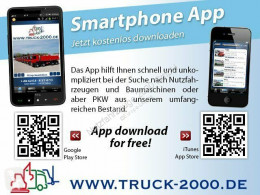 View images Obermaier T 4035 Tandem Tieflader Lange Rampen trailer