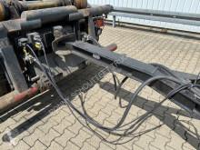 Voir les photos Remorque nc HSA 18.65 Schlittenabroller HSA 18.65 Schlittenabroller