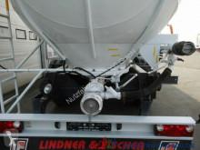 Voir les photos Remorque Spitzer Spitzer 25m³ Silo für Pellets Staub-Riesel-Waage