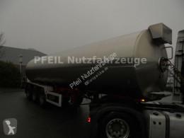 Voir les photos Remorque Magyar SRP 3 MEB- Lebensmitteltank - Drucktank-27.500 l