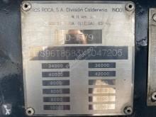 Voir les photos Remorque Indox HIDROCARBUROS 40.000 LITROS