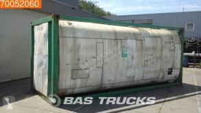 Voir les photos Équipements PL nc 20Ft Tankcontainer IMO-1 27000Ltr 20ft
