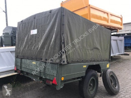 Voir les photos Remorque nc SMIT Wassertank-Anhänger SMIT Wassertank-Anhänger 8x vorhanden!