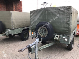 Voir les photos Remorque nc SARIS Wassertank-Anhänger SARIS Wassertank-Anhänger 8x vorhanden!