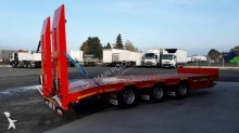 Prohlédnout fotografie Přívěs Louault 3 essieux centraux
