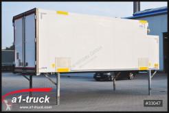 Voir les photos Équipements PL Schmitz Cargobull 4 x WKO 7.45 FP 45 Kühlkoffer, TK T-1000R, neuwertig