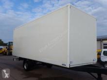 Vedere le foto Rimorchio Saxas AKD 73-5-Z - Koffer mit Rollladen