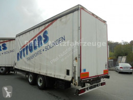 Vedere le foto Rimorchio Orten AG18T Tandemanhänger- SAFEserver- SAF-DURCHLADE