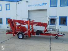 Vedere le foto Rimorchio nc Europelift TM13T