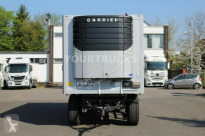 Voir les photos Remorque Rohr Carrier Maxima 1000/Strom/Rolltor/1587h