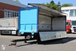 Voir les photos Remorque Krone Krone tandem trailer